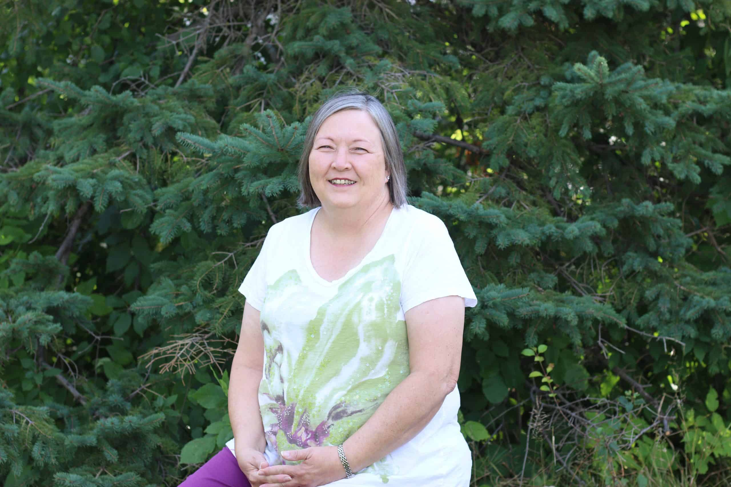 Julie Radomsky