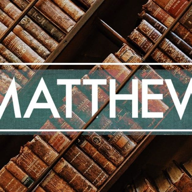 Matthew Resized